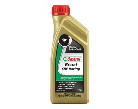 Liquide de frein Castrol SRF (1L)