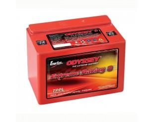 Batterie sèche Odyssey extrême 8