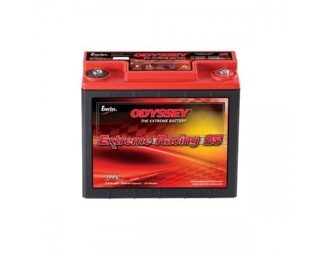 Batterie sèche Odyssey extrême 25