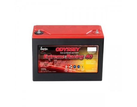 Batterie sèche Odyssey extrême 0