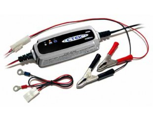 Chargeur de batterie Ctek XS800