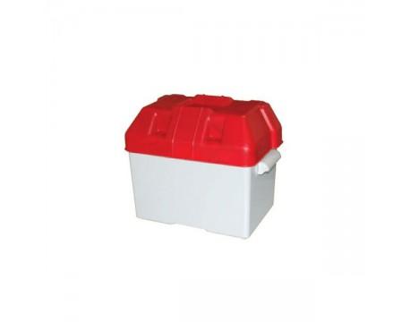 Bac à batterie plastique petit modèle