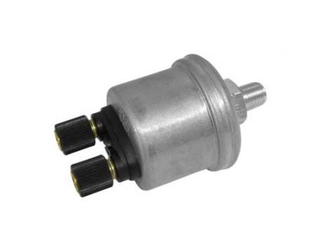 Sonde de pression 5 bars  avec alerte VDO 10X100