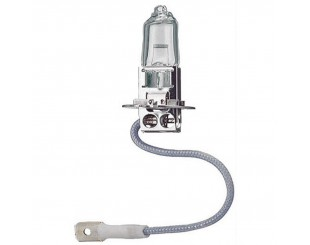 Lampe halogène H3