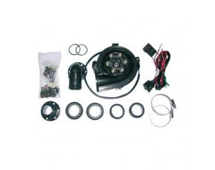 Pompe à eau électrique 80L/minute