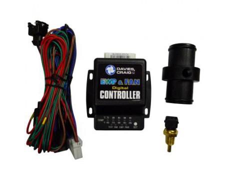 Régulateur de pompe à eau électrique